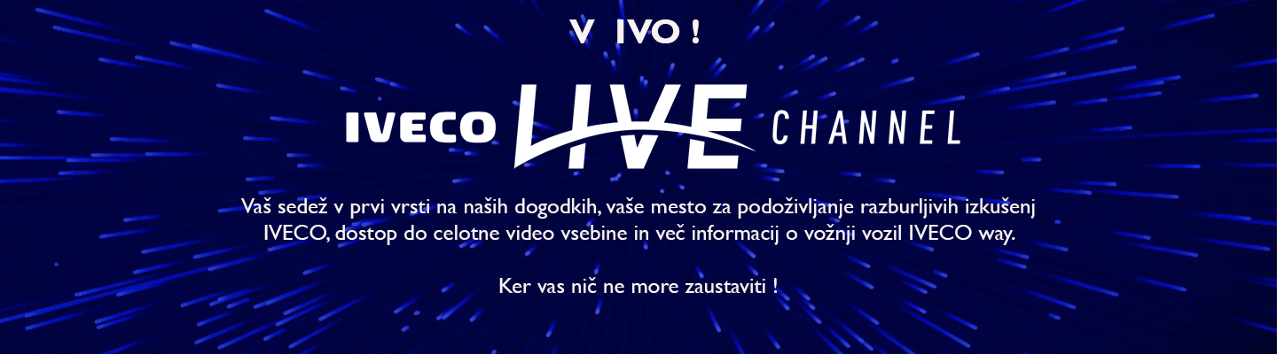 Live Channel